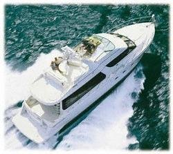 Will rising yacht sales will lead to economic recovery.