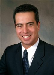 Rep. Maestas